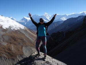 Himalája, túrázás